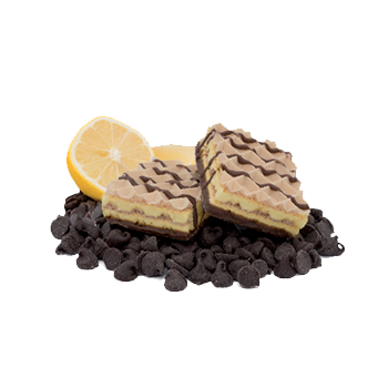 Lemon-Flavored-Wafers